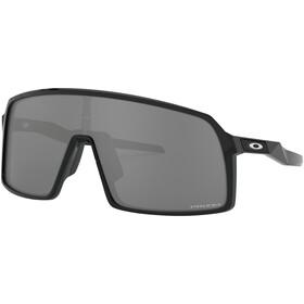 Oakley Sutro Lunettes de soleil Homme, polished black/prizm black